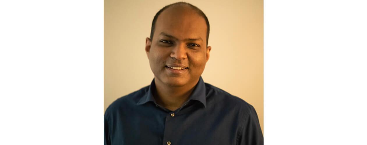 Vaibhav Arya CEO